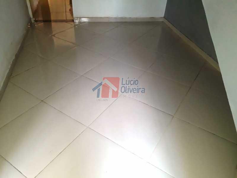 2 sala - Apartamento à venda Rua Apiaí,Penha, Rio de Janeiro - R$ 250.000 - VPAP20989 - 3