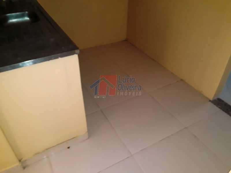8 cozinha - Apartamento à venda Rua Apiaí,Penha, Rio de Janeiro - R$ 250.000 - VPAP20989 - 8