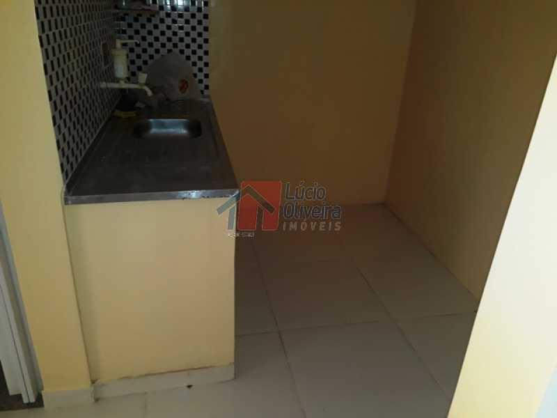 9 cozinha - Apartamento à venda Rua Apiaí,Penha, Rio de Janeiro - R$ 250.000 - VPAP20989 - 9