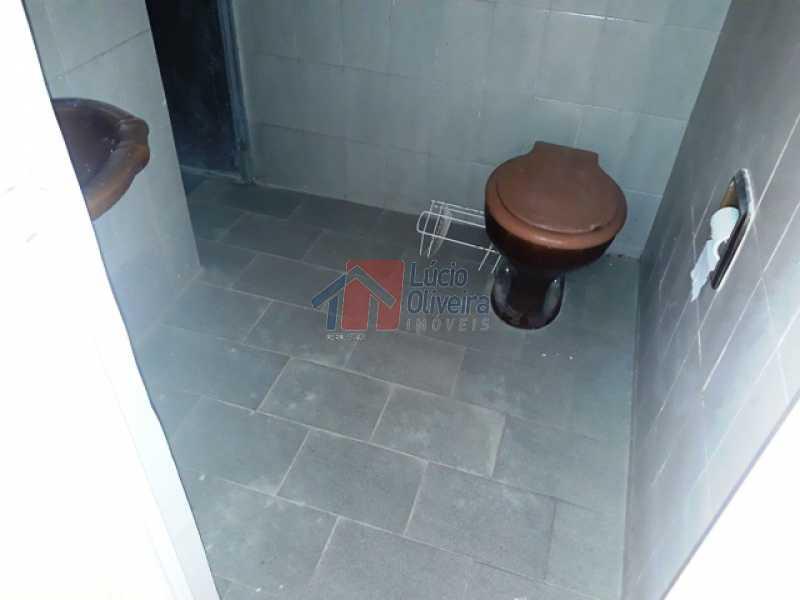 10 banheiro - Apartamento à venda Rua Apiaí,Penha, Rio de Janeiro - R$ 250.000 - VPAP20989 - 10