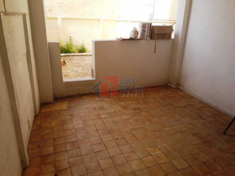 11 area interna - Apartamento à venda Rua Apiaí,Penha, Rio de Janeiro - R$ 250.000 - VPAP20989 - 11