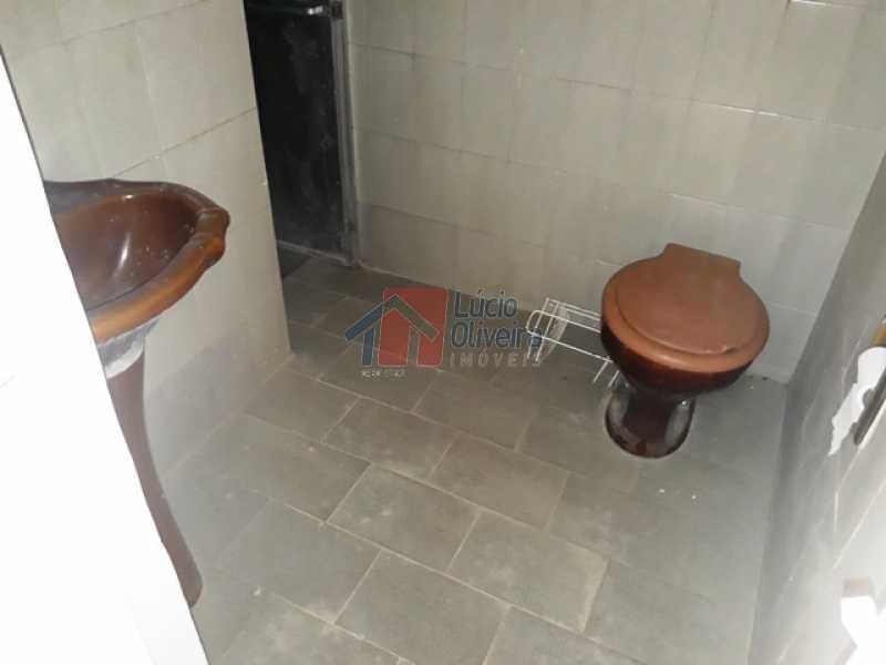 11 BANHEIRO - Apartamento à venda Rua Apiaí,Penha, Rio de Janeiro - R$ 250.000 - VPAP20989 - 12