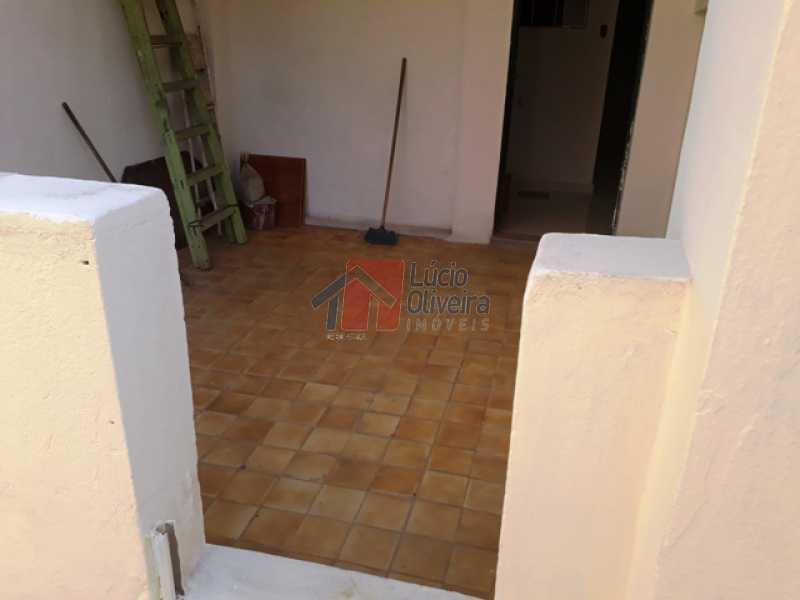 12 area interna - Apartamento à venda Rua Apiaí,Penha, Rio de Janeiro - R$ 250.000 - VPAP20989 - 13