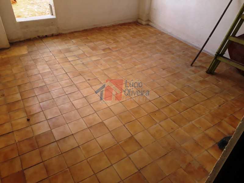 13 ÁREA - Apartamento à venda Rua Apiaí,Penha, Rio de Janeiro - R$ 250.000 - VPAP20989 - 14