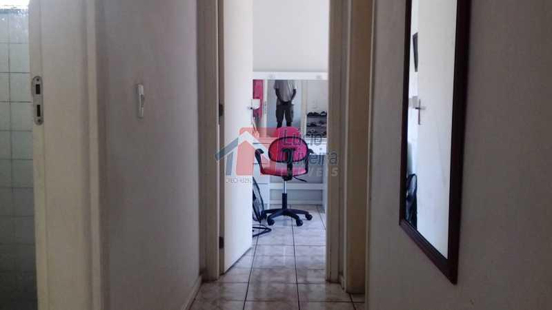 4 circulação - Apartamento À Venda - Jardim América - Rio de Janeiro - RJ - VPAP20991 - 5