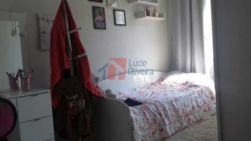 5 qto - Apartamento À Venda - Jardim América - Rio de Janeiro - RJ - VPAP20991 - 6