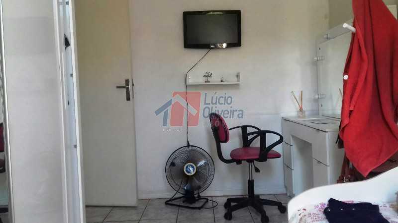 6 qto - Apartamento À Venda - Jardim América - Rio de Janeiro - RJ - VPAP20991 - 7