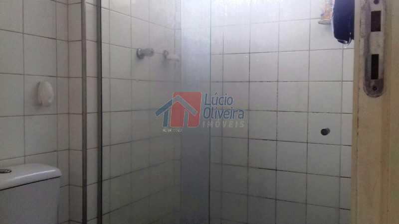 9 banheiro - Apartamento À Venda - Jardim América - Rio de Janeiro - RJ - VPAP20991 - 10