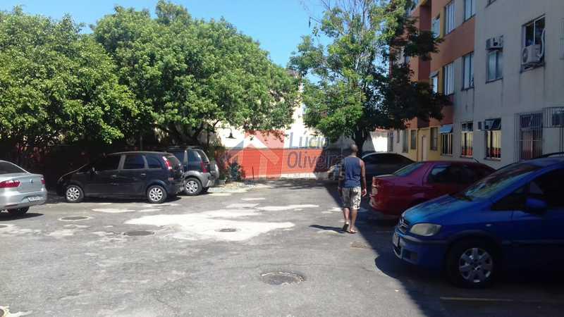 12 2 - Apartamento À Venda - Jardim América - Rio de Janeiro - RJ - VPAP20991 - 13