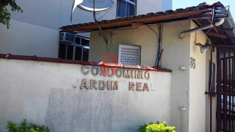 12 - Apartamento À Venda - Jardim América - Rio de Janeiro - RJ - VPAP20991 - 14