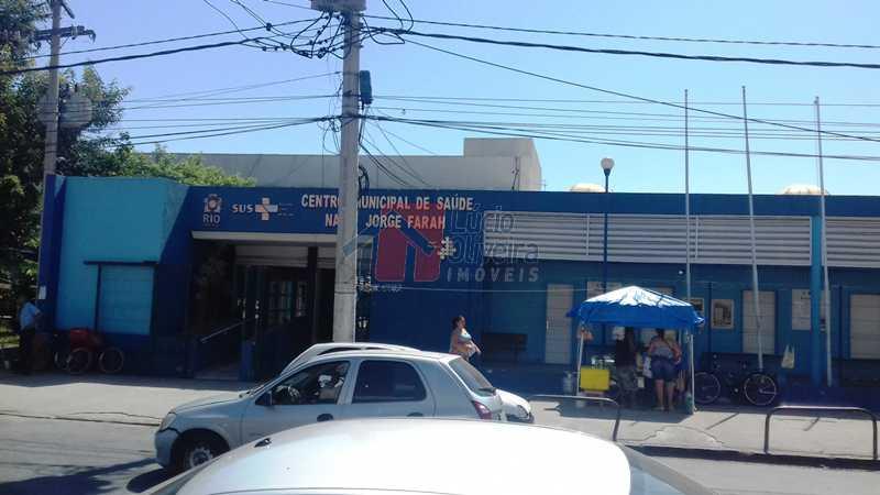 14 - Apartamento À Venda - Jardim América - Rio de Janeiro - RJ - VPAP20991 - 16