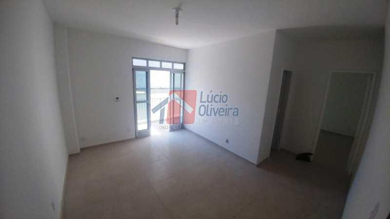 1Sala - Apartamento À Venda - Braz de Pina - Rio de Janeiro - RJ - VPAP10111 - 1