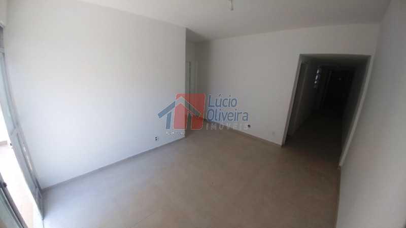 2Sala - Apartamento À Venda - Braz de Pina - Rio de Janeiro - RJ - VPAP10111 - 3