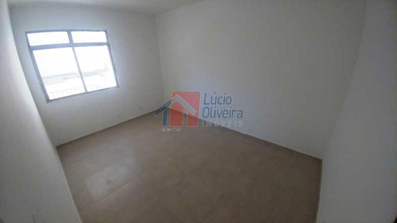4-Quarto - Apartamento À Venda - Braz de Pina - Rio de Janeiro - RJ - VPAP10111 - 4
