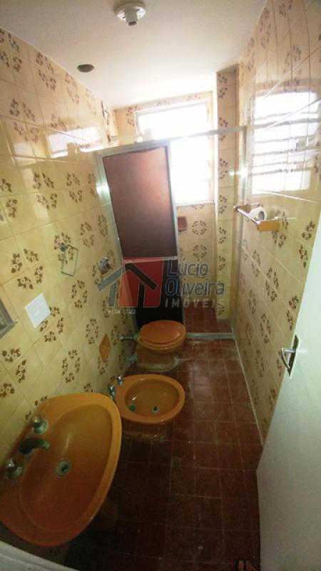 5- Banheiro 1 - Apartamento À Venda - Braz de Pina - Rio de Janeiro - RJ - VPAP10111 - 5