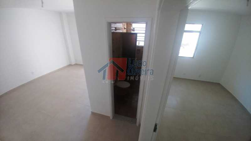 9-Banheiro - Apartamento À Venda - Braz de Pina - Rio de Janeiro - RJ - VPAP10111 - 7