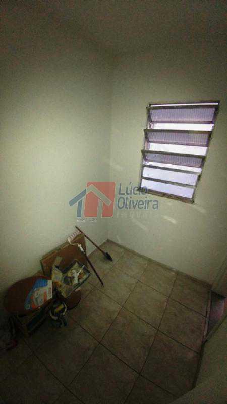 10-Dependencia - Apartamento À Venda - Braz de Pina - Rio de Janeiro - RJ - VPAP10111 - 8