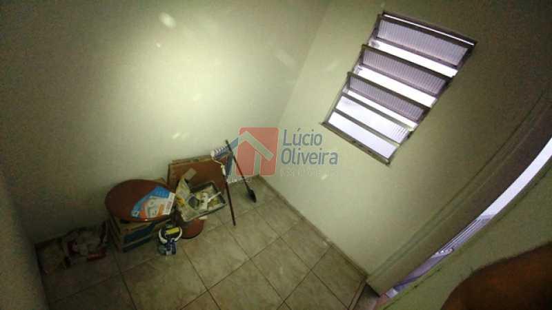 11-Dependencia - Apartamento À Venda - Braz de Pina - Rio de Janeiro - RJ - VPAP10111 - 9