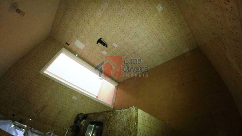 17- Cozinha - Apartamento À Venda - Braz de Pina - Rio de Janeiro - RJ - VPAP10111 - 13