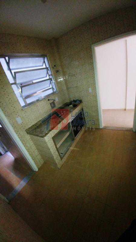 18- Cozinha - Apartamento À Venda - Braz de Pina - Rio de Janeiro - RJ - VPAP10111 - 14