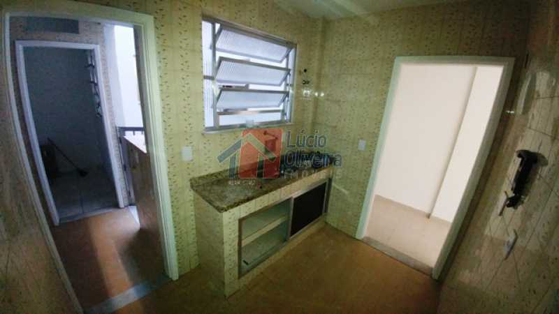 19- cozinha - Apartamento À Venda - Braz de Pina - Rio de Janeiro - RJ - VPAP10111 - 15