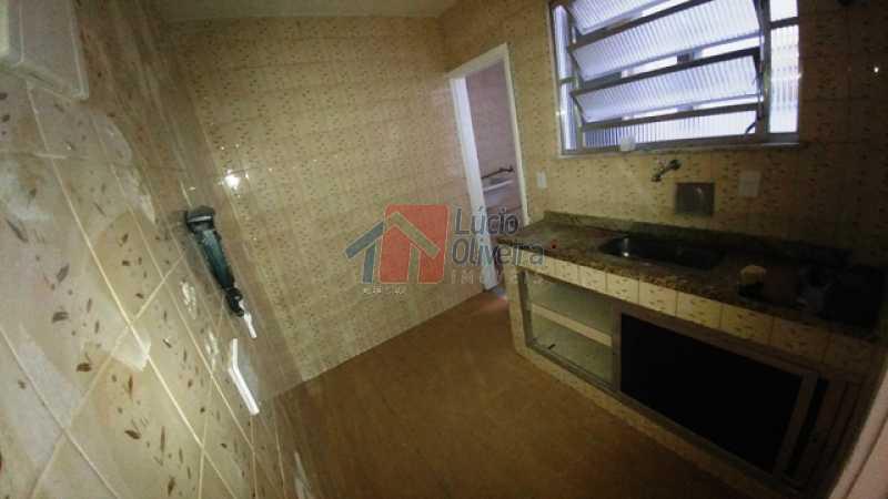 20- cozinha - Apartamento À Venda - Braz de Pina - Rio de Janeiro - RJ - VPAP10111 - 16
