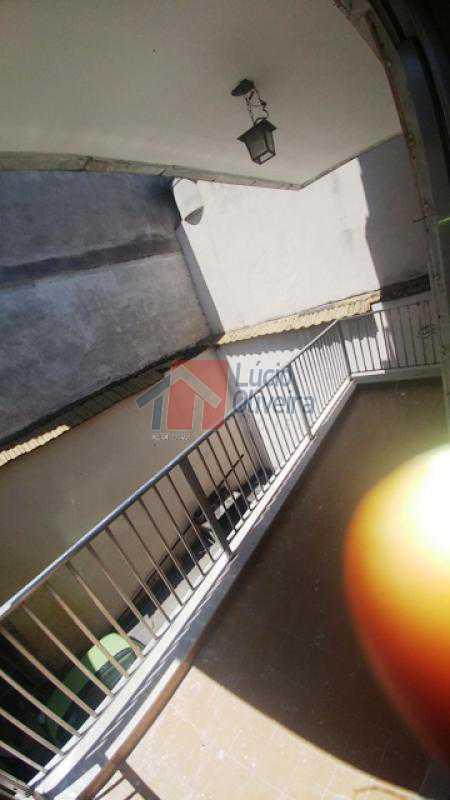 varanda - Apartamento À Venda - Braz de Pina - Rio de Janeiro - RJ - VPAP10111 - 18