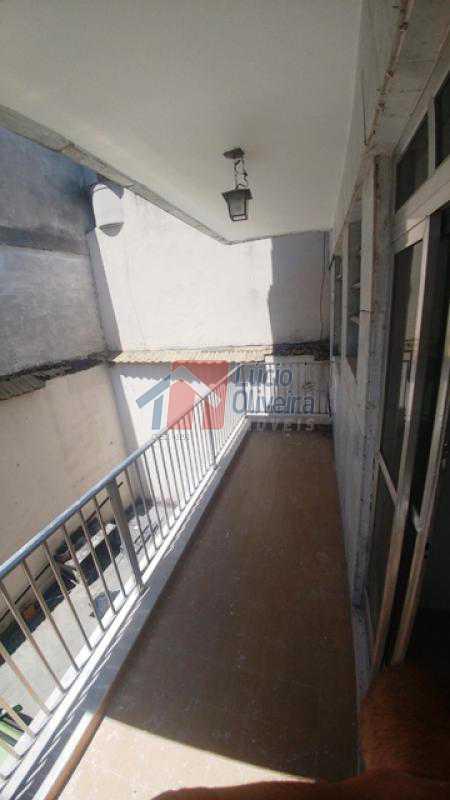 varanda1 - Apartamento À Venda - Braz de Pina - Rio de Janeiro - RJ - VPAP10111 - 19