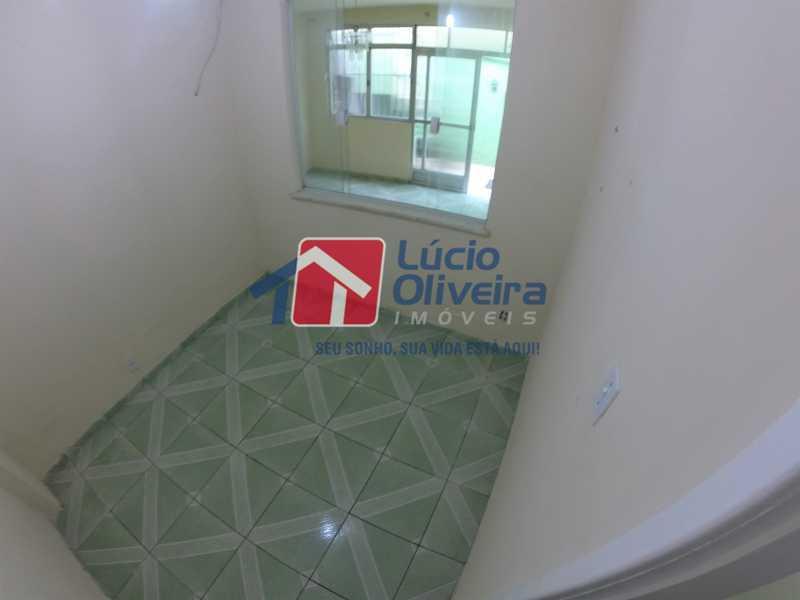 1 quarto 1 - Casa Para Alugar - Vila da Penha - Rio de Janeiro - RJ - VPCA20191 - 16