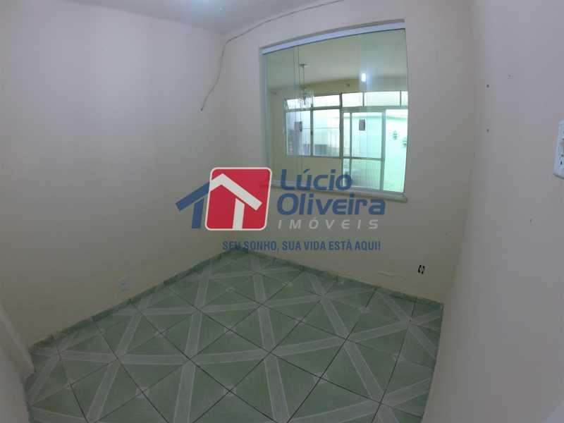 1 quarto 2 - Casa Para Alugar - Vila da Penha - Rio de Janeiro - RJ - VPCA20191 - 17