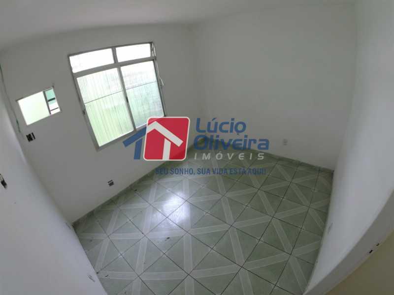 1 quarto 3 - Casa Para Alugar - Vila da Penha - Rio de Janeiro - RJ - VPCA20191 - 18