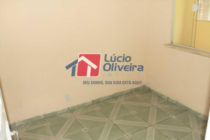1 quarto 4 - Casa Para Alugar - Vila da Penha - Rio de Janeiro - RJ - VPCA20191 - 19
