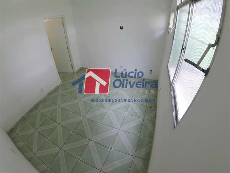 1 quarto 2 2 - Casa Para Alugar - Vila da Penha - Rio de Janeiro - RJ - VPCA20191 - 21