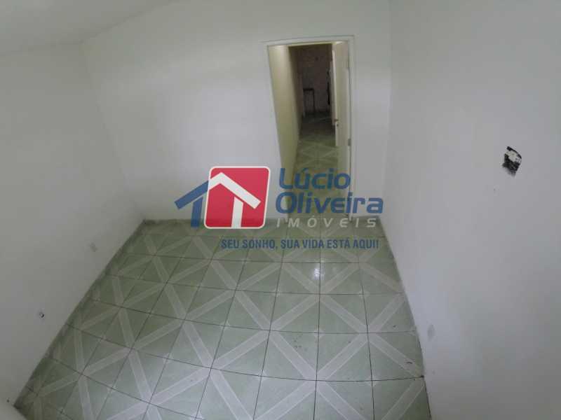 1 quarto 2 3 - Casa Para Alugar - Vila da Penha - Rio de Janeiro - RJ - VPCA20191 - 22