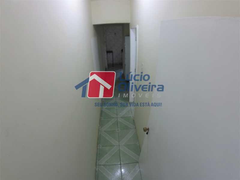 1 quarto 2 4 - Casa Para Alugar - Vila da Penha - Rio de Janeiro - RJ - VPCA20191 - 24