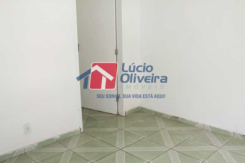 1 quarto 2 5 - Casa Para Alugar - Vila da Penha - Rio de Janeiro - RJ - VPCA20191 - 23