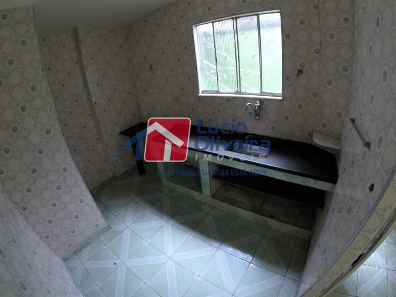 1cozinha 2 - Casa Para Alugar - Vila da Penha - Rio de Janeiro - RJ - VPCA20191 - 11