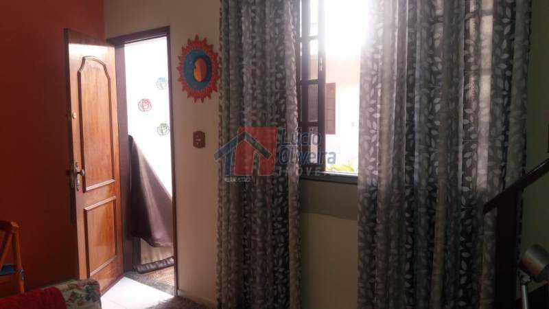 02-Sala. - Casa em Condomínio à venda Rua Santo Apiano,Irajá, Rio de Janeiro - R$ 305.000 - VPCN20016 - 3