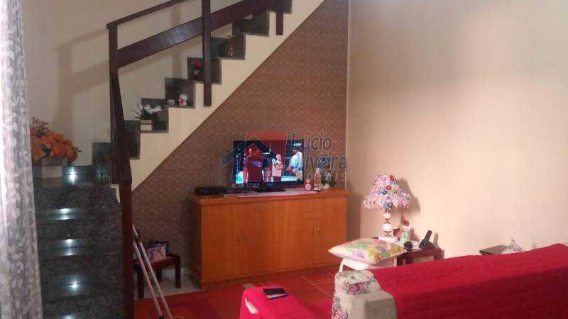04-Sala. - Casa em Condomínio à venda Rua Santo Apiano,Irajá, Rio de Janeiro - R$ 305.000 - VPCN20016 - 5