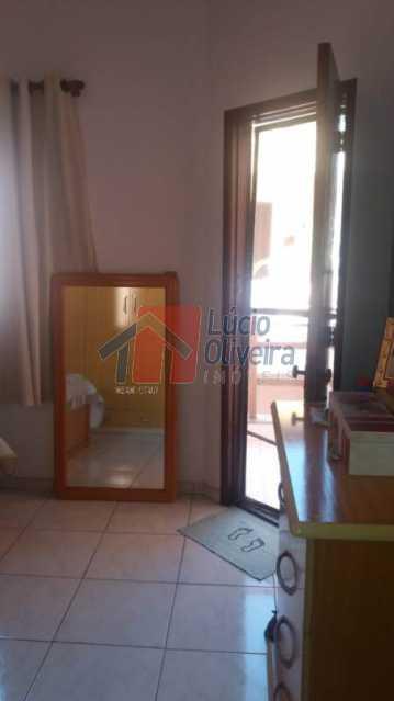 05Quarto. - Casa em Condomínio à venda Rua Santo Apiano,Irajá, Rio de Janeiro - R$ 305.000 - VPCN20016 - 6