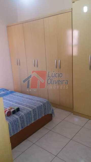 06-Quarto. - Casa em Condomínio à venda Rua Santo Apiano,Irajá, Rio de Janeiro - R$ 305.000 - VPCN20016 - 7