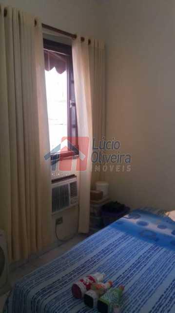 07-Quarto. - Casa em Condomínio à venda Rua Santo Apiano,Irajá, Rio de Janeiro - R$ 305.000 - VPCN20016 - 8