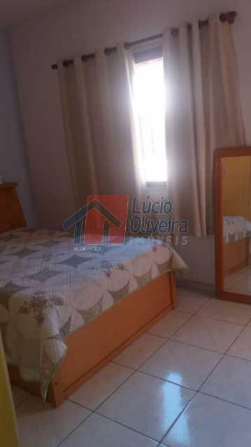 08-Quarto. - Casa em Condomínio à venda Rua Santo Apiano,Irajá, Rio de Janeiro - R$ 305.000 - VPCN20016 - 9