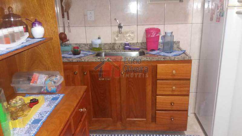 09-Cozinha. - Casa em Condomínio à venda Rua Santo Apiano,Irajá, Rio de Janeiro - R$ 305.000 - VPCN20016 - 10
