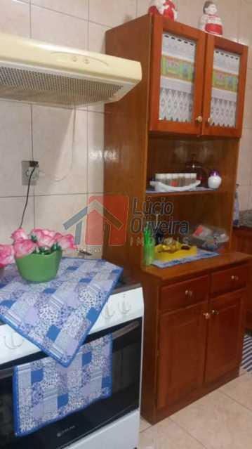 10-Cozinha. - Casa em Condomínio à venda Rua Santo Apiano,Irajá, Rio de Janeiro - R$ 305.000 - VPCN20016 - 11