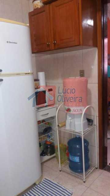 11-cozinha. - Casa em Condomínio à venda Rua Santo Apiano,Irajá, Rio de Janeiro - R$ 305.000 - VPCN20016 - 12