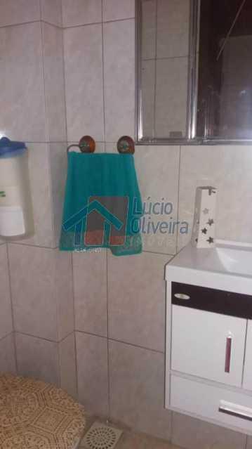 13-Banheiro. - Casa em Condomínio à venda Rua Santo Apiano,Irajá, Rio de Janeiro - R$ 305.000 - VPCN20016 - 14