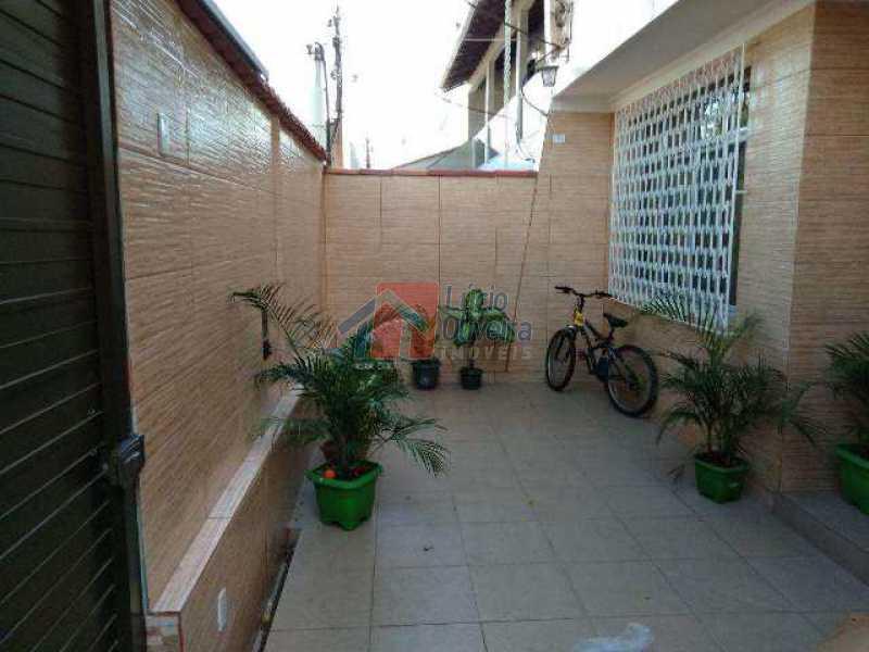 3-Entrada 4 - Casa À Venda - Jardim América - Rio de Janeiro - RJ - VPCA40038 - 3