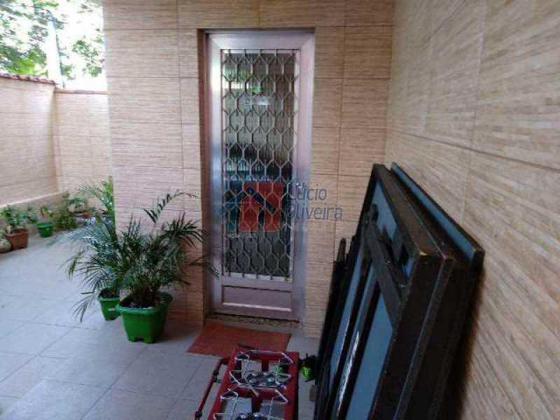 5-Entrada 3 - Casa À Venda - Jardim América - Rio de Janeiro - RJ - VPCA40038 - 5