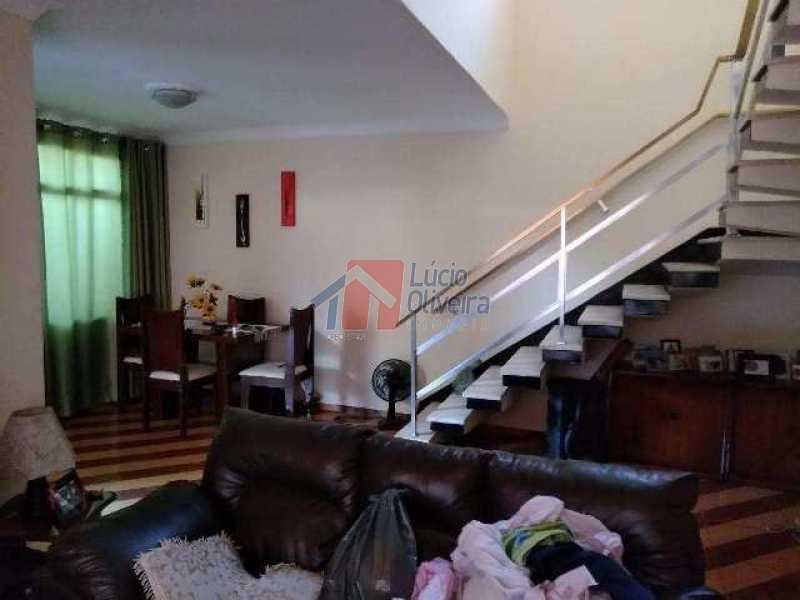 5-Sala - Casa À Venda - Jardim América - Rio de Janeiro - RJ - VPCA40038 - 6